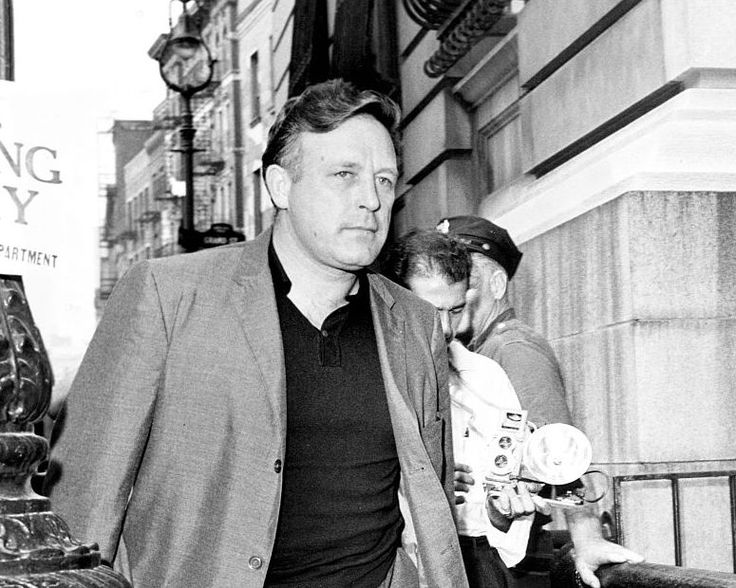 Lawrence Tierney Arrested.July 25, 1958.