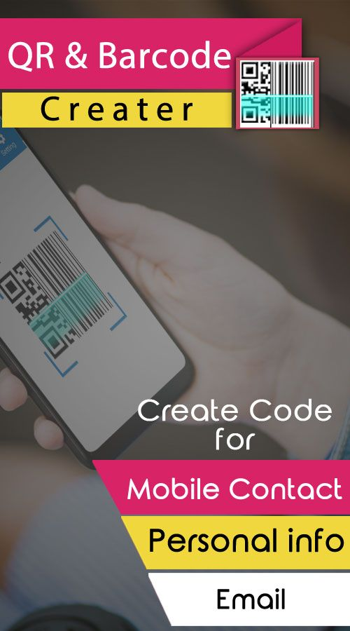 QR Barcode Scanner app is a very essential application for