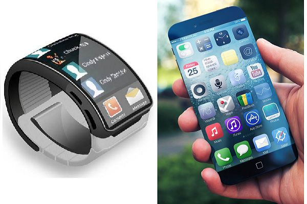 the real iphone 6 | Samsung Galaxy Gear Smartwatch, Apple iPhone 6 and 5S concepts too ...