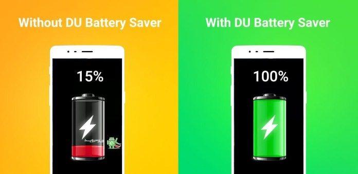 Du Battery Saver Battery Charger Battery Life V4 9 5 1