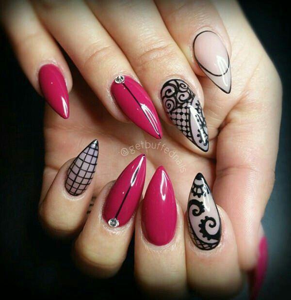 Perfeitas    #unhas #perfeitas #criativas