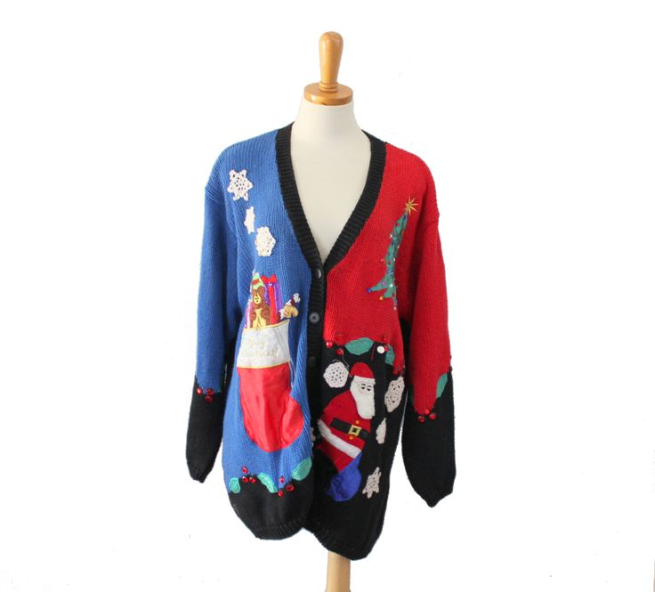 1040 best Ugly Christmas Sweaters images on Pinterest | Ugly ...