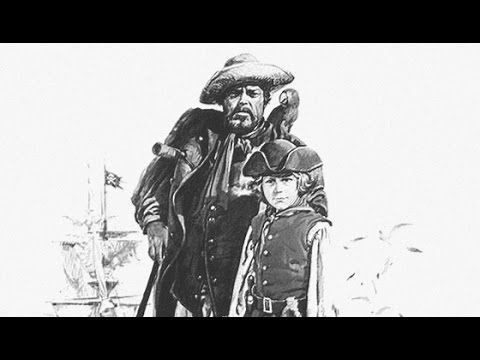 L'ISOLA DEL TESORO (Treasure Island) 1972