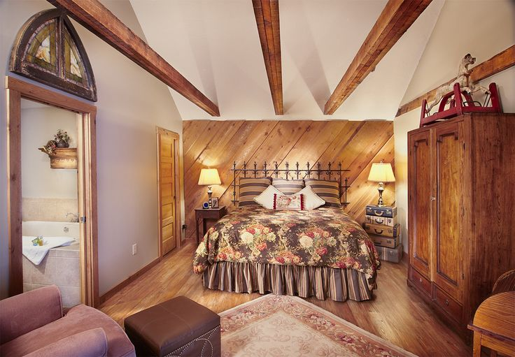 Bed And Breakfasts With Hot Tubs In Pa