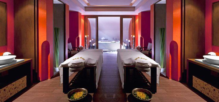 Home - Dusit Thani Krabi Beach Resort