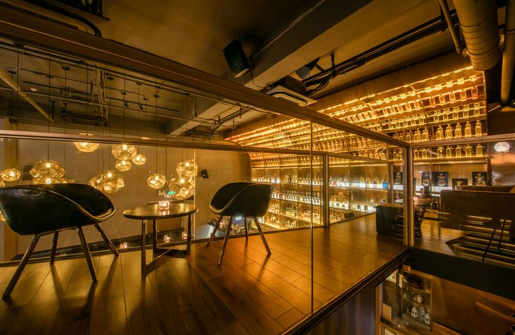 Gallery of Ciao Amici Bar / Hejidesign Shenzhen - 9