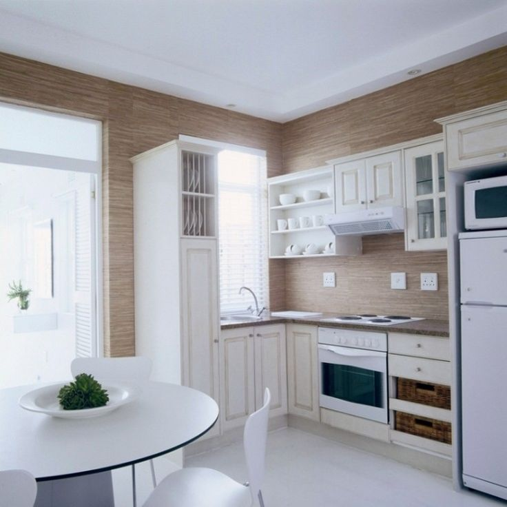 picture of a small kitchen in apartment 1x1trans 2 simple ways to start - Small Apartment Kitchen Design 2