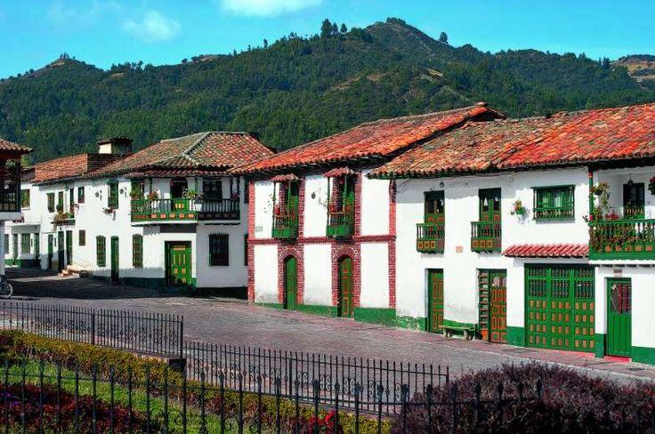 Monguí, Boyacá, Colombia