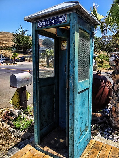 32 Best Telephone Booths Images On Pinterest Telephone
