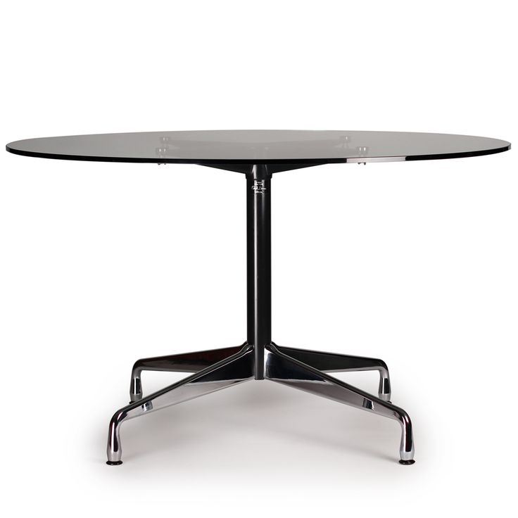 Charles & Ray Eames Contract Table (1958) | 20th C Design