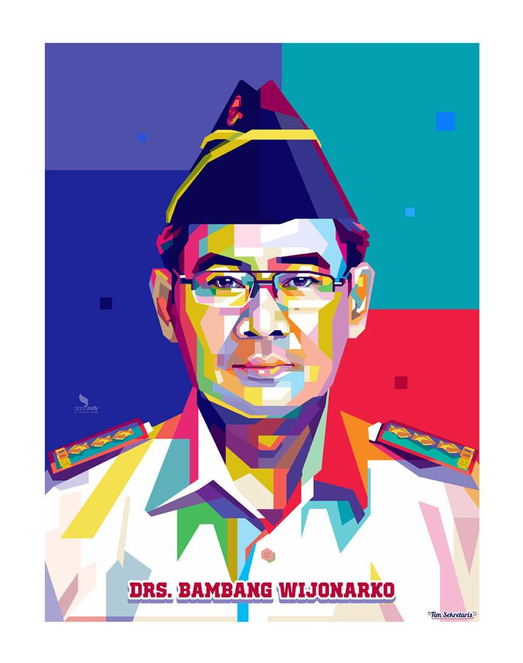 WPAP by @opparudy | Comission Work