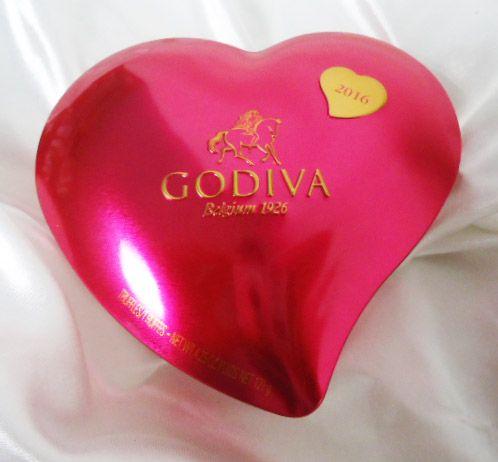 Ottawa Flowers Godiva Tin
