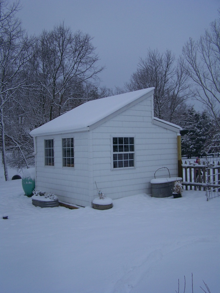 our garden shed - Garden Sheds Ohio