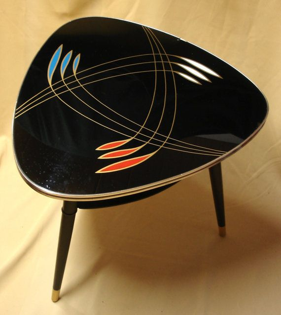 195 best mid century modern tables images on pinterest | mid