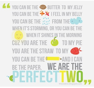 <3 love this song. Perfect Two-Auburn