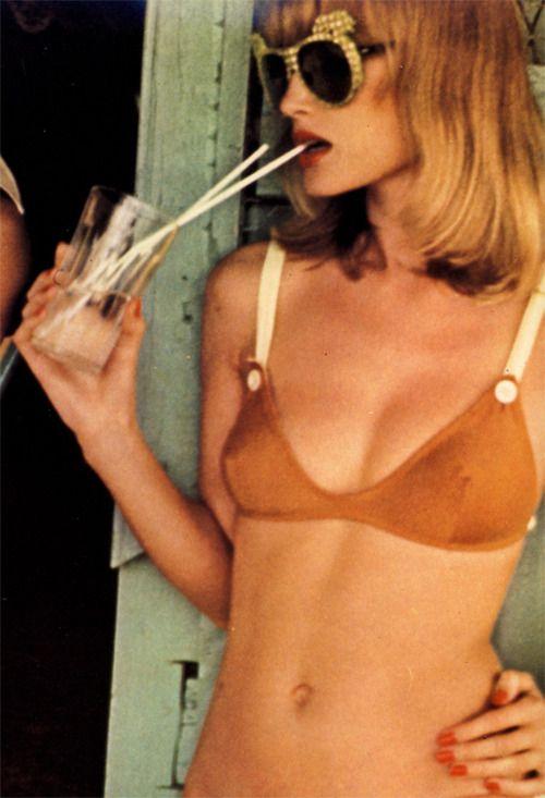 Vogue Italia, 1974
