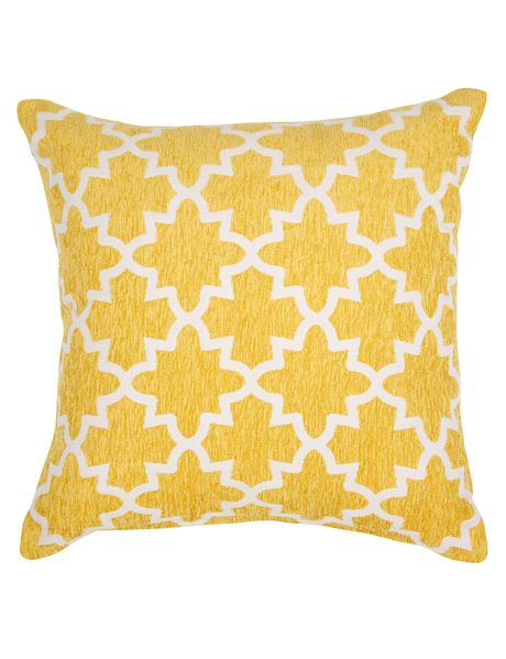 The Maestro cushion from the Rapee range add a pop of colour to your home.
