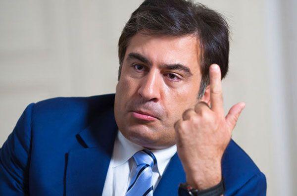 «Этот человек так и остался банальным торгашом» — Саакашвили о Порошенко  http://vashgolos.net/readnews.php?id=77927