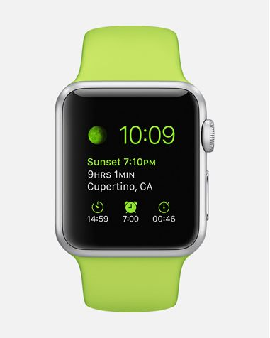Apple Watch 2 Release Date, Price & Specs: Everything You Need to Know! - http://www.australianetworknews.com/apple-watch-2-release-date-price-specs-everything-need-know/