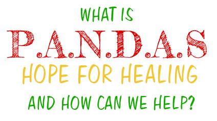 Essential oils | Pandas hope for healing | Anti-inflammatory | Anti-bacterial | Strep | streptococcus | Coxsackie | Movement Disorders | OCD | MRSA