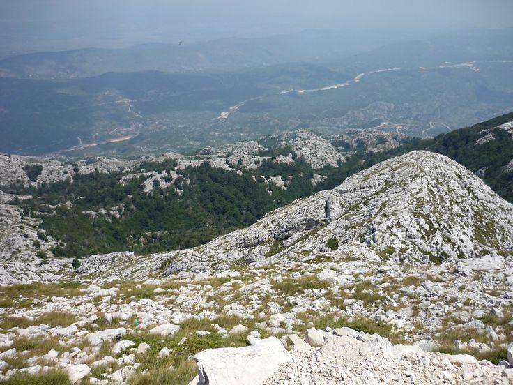 Biokovo (Croatia)