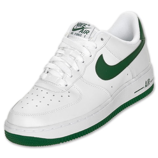 official photos 66d09 ac0f6 ... Nike Air Force 1 Low Men s Basketball Shoes   FinishLine.com    White Gorge ...