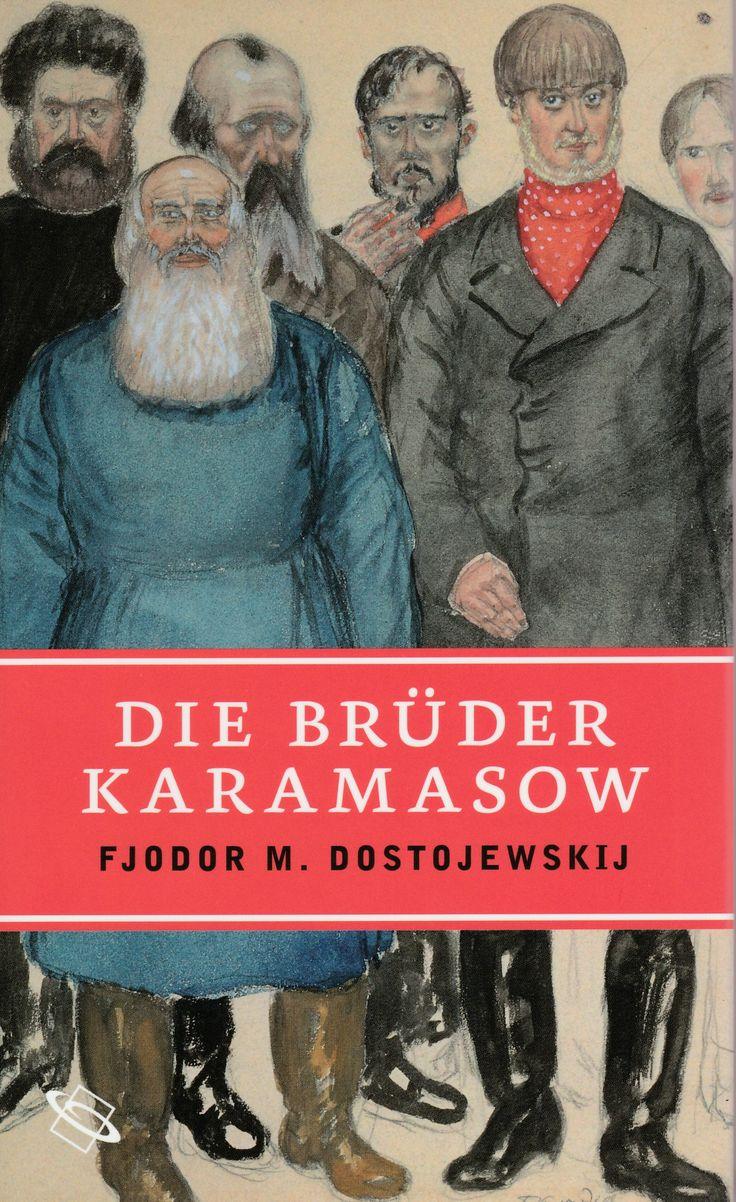 """""""Warum müssen wir unbedingt so vermuten, wie wir es uns vorstellen, wie wir uns vorgenommen haben, es uns vorzustellen. In Wirklichkeit können tausend Dinge mitspielen, die der Aufmerksamkeit des scharfsinnigsten Romanschriftstellers entgehen."""" (S. 1117)  Fjodor M. Dostojewskij  Die Brüder Karamasow  1879/80"""