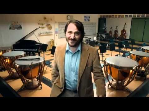 """#Target Commercial Music Teacher (2011). He might look familiar, he was the US Marshall in """"Bridesmaids"""" & he's also Melissa McCarthy's husband."""