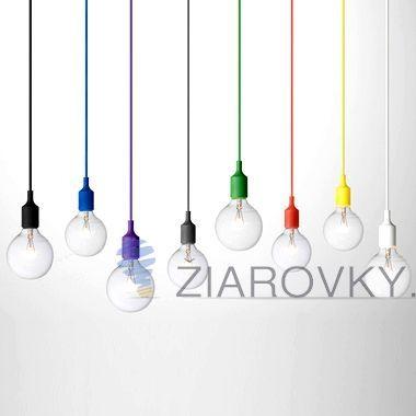 Silikónové závesné svietidlá sú moderné svietidlá , lustre, stropné lustre do Vašej domácnosti za ktoré sa nebudete nikdy hanbiť. Celý sortiment týchto luxusných svietidiel, lustrov nájdete na našej webstránke www.ziarovky.eu