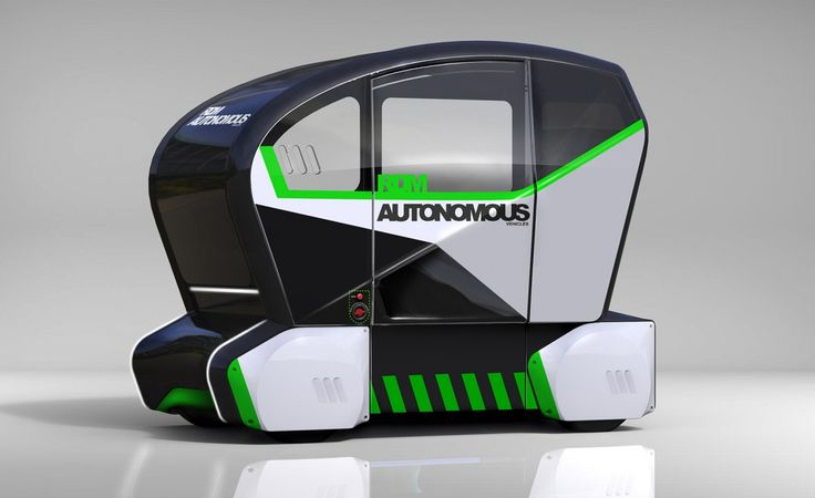 Coventry-based driverless technology specialist RDM Group has joined forces with Warwick Manufacturing Group and Milton Keynes Council to explore ways to manage fleets of driverless pods.