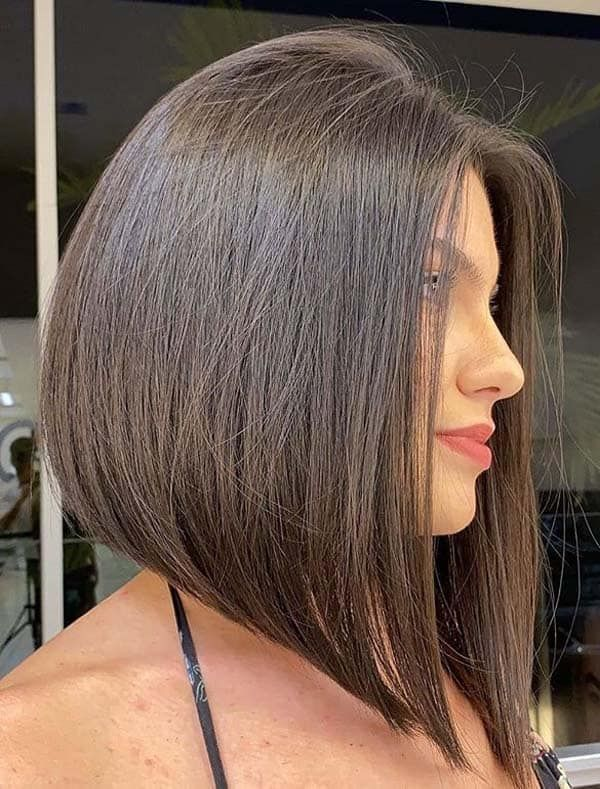 Pleasing Spectacular Long Bob Hairstyles For Ladies To Show Off In 2020 Schematic Wiring Diagrams Amerangerunnerswayorg