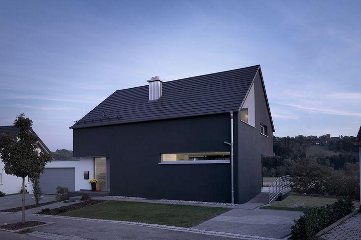 Haus-Abtsgmuend  Liebelarchitekten        http://www.liebelarchitekten.de/projekte/haus-abtsgmuend/