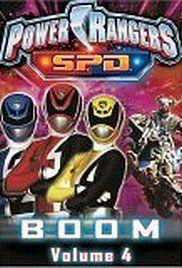 Watch Power Rangers S.P.D. (2005– ) full episodes