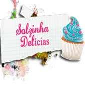 Solzinha Delícias  - Galeria Receitas & Culinária Visite: http://solzinhadelicias.blogspot.com.br/