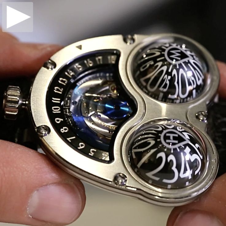 Cool Hunting Video: MB&F