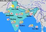 This source talks about the general climate in India. It says that it is usually hot and dry during the months of June, July and August. It also mention the Monsoon season, explaining that there are two every year and that they can cause flooding and extencive damage. It tends to be hotter in south since the northern countries are more continentaly influenced. This is a reliable source because it is from a website which is cited and because it is written in formal style