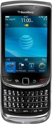 Research In Motion Blackberry 9800 Torch - Unlocked - For Sale Check more at http://shipperscentral.com/wp/product/research-in-motion-blackberry-9800-torch-unlocked-for-sale/