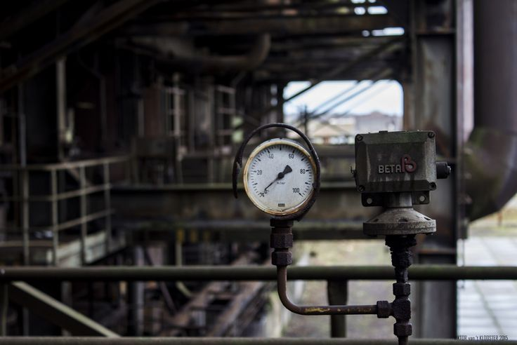 Meter | by Viktorvtk