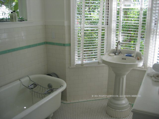 i would love to have a bathroom like this