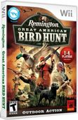 Remington Great American Bird Hunt game for Wii