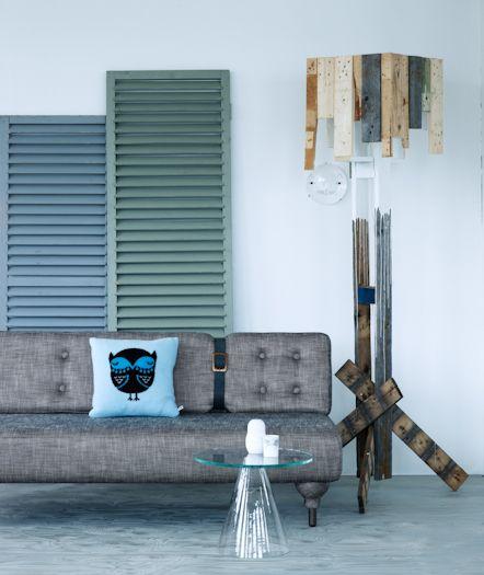 Fashion interior - tinahellberg.se - via http://bit.ly/epinner