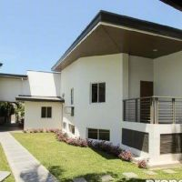 4 bedroom Townhouse for rent in Merville, Paranaque