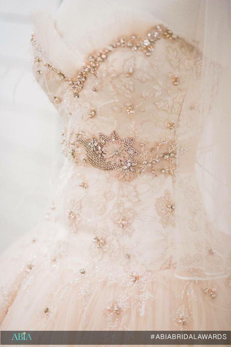 Grayson at the ABIA Awards . Queensland . Brisbane . Cloudland . 2015 . Winner . Bridal Gown Boutique ❤️❤️❤️ www.devarga.com.au #Abia #abiabridalawards #wedding #weddinggown #weddingdress #weddingfashion #Australia #AustralianDesigner #couture #bespoke #BridalGownBoutique #winner