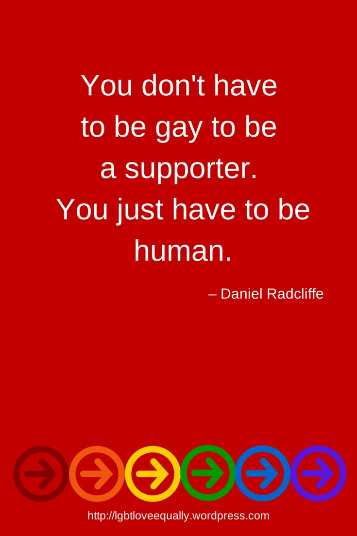 Lgbt Quotes 11 Best Lgbt Quotes Images On Pinterest  Lgbt Quotes Equality And .