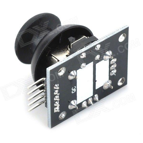 Keyes Thumb Joystick Module for Arduino