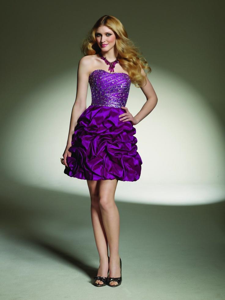 128 mejores imágenes de Prom Dresses en Pinterest | Mujeres ...