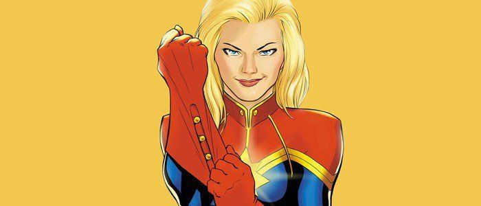 'Captain #marvel Will be Directed by Anna Boden and Ryan Fleck #SuperHeroAnimateMovies #boden #captain #directed #fleck