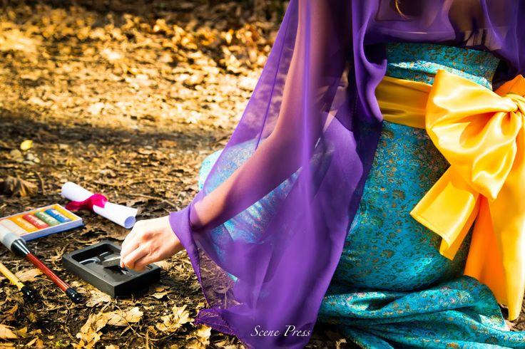 Los 7 Pecados Capitales: PEREZA  La historia completa a un click http://scenepresspictures.blogspot.com.es/2014/01/los-7-pecados-capitales-pereza.html