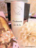 Deodorante spray fai da te al bicarbonato (ricetta facile) - EdenStyleMagazine.it - Cosmetici fai da te e creatività