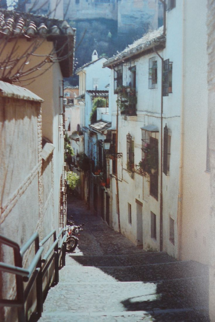 Granada, esp